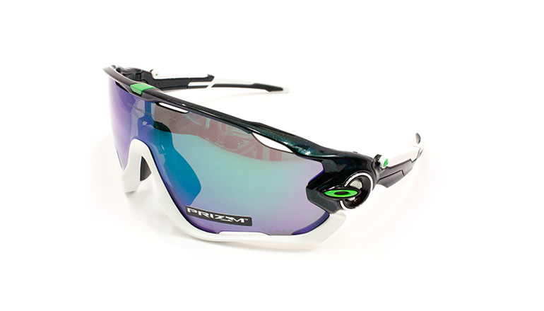 JAWBREAKER Cavendish Edition Metallic Green/PrizmJade 929036