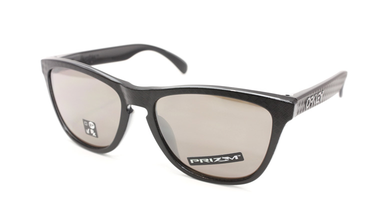 FROGSKINS(フロッグスキン)Checkbox Black/Prizm Black