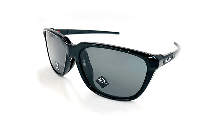 OAKLEY ANORAK Polished Black/ Prizm Grey OO942001