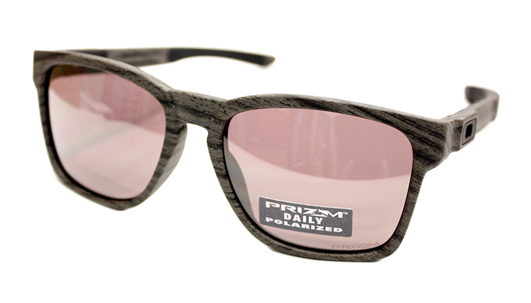 CATALYST Woodgrain/Prizum Daily Polarized(偏光)