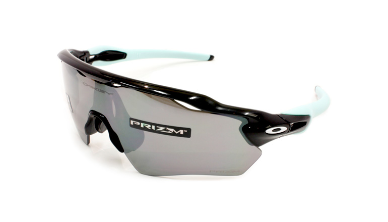 RADER EV XS PATH  Polished Black/Prizm Black OJ9001-1031