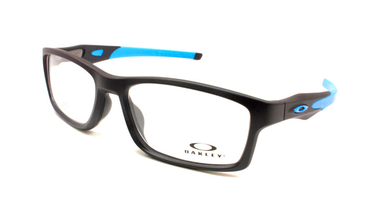 CROSSLINK MNP (A) (56) Satin Black / Sky Blue OX8141-0456