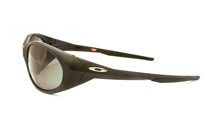 EYEJACKET REDUX Matte Black/ Prizm Grey 94380158