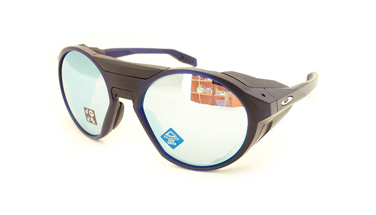 CLIFDEN  Matte Translucent Blue/Prizm Snow Black 94400556
