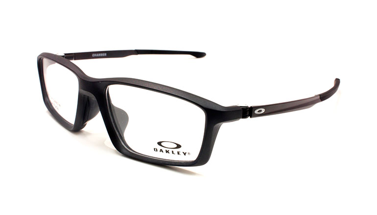 CHAMBER (53) Satin Black OX8138-0153